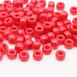 Pony Beads - Red