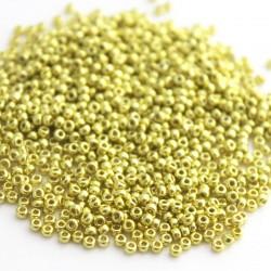 Miyuki Duracoat Seed Beads 11/0 - Galvanised Zest (4205)