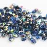 Superduo Beads - Sapphire Vitrail