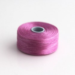S-Lon D Bead Thread - Light Orchid