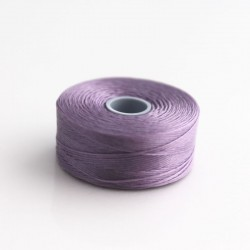 S-Lon D Bead Thread - Orchid