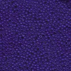 Miyuki Seed Beads 11/0 - Opaque Cobalt (9414)