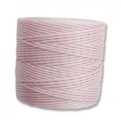 S-Lon Bead Cord Blush