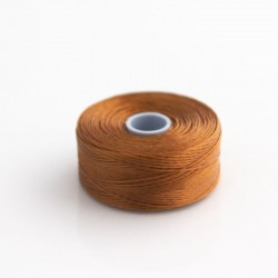 S-Lon D Bead Thread - Gold