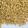 Miyuki Seed Beads 15/0 - Duracoat Galvanised Gold (4202)