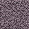 Miyuki Seed Beads 6/0 - Opaque Mauve