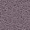 Miyuki Seed Beads 8/0 - Opaque Mauve