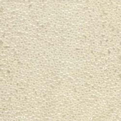 Miyuki Seed Beads 11/0 - Ivory Ceylon (592)