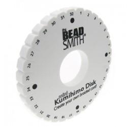 """Kumihimo Disc 4.25"""" (108mm)"""