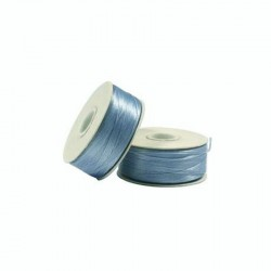 Nymo Size D Nylon Beading Thread - Blue