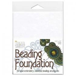 Beadsmith Beading Foundation 4.25 x 5.5 inch - Single Sheet