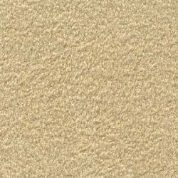 Beadsmith Ultra Suede 8.5 x 8.5 inch - Single Sheet - Chamois