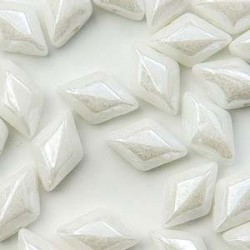 Mini GemDuo - Chalk White Lustre - 5g