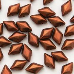 Mini GemDuo - Crystal Bronze Fire Red - 5g