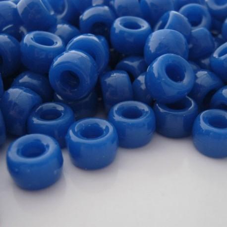 Pony Beads Blue