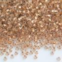 11/0 Czech Seed Beads